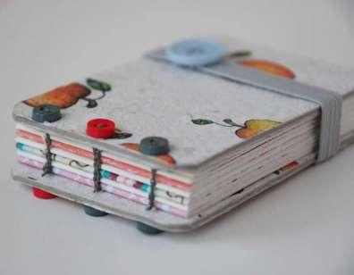 obuolinė knygele