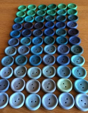rankų darbo sagų rinkiniai milijonas atspalvių