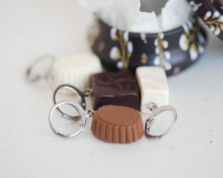 miniatiūriniai skanumynai